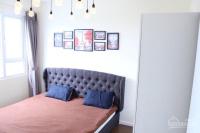 bán gấp căn vinhomes central park 1 phòng ngủ thiết kế phong cách nhật nội thất cao cấp