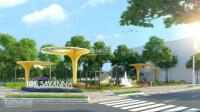 bán đất mặt tiền đường nguyễn văn tạo dự án long savanna nhà bè