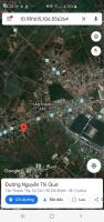 cần bán đất thổ cư gần ubnd xã tân thạnh tây củ chi dt 132m2 giá 15 tỷ lh 0868497878