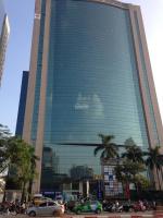 cho thuê văn phòng hạng a tại tòa charmvit tower trần duy hưng dt đa dạng từ 100 đến 500m2