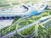 airport city long thành pháp lý hoàn thiện cách sân bay 47km giá chỉ từ 9 12trm2 0908328568