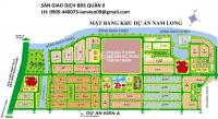 cần bán đất nền dự án nam long sổ đỏ giá tốt nhất thị trường lh 0909440073 lan viên