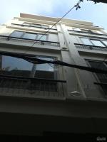 bán nhà nguyễn đình hoàn quan hoa cầu giấy 56m2 4t nhà mới tinh nội thất cao cấp 465 tỷ