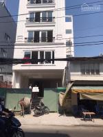 nhà mt gần cách mạng tháng 8 25 chdv full nội thất 155trth