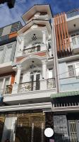nhà như hình 55 tỷ 4x15m 60m2 trệt 2 lầu sân thượng đường 5m ngay chợ hiệp bình