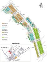 bán gấp ngoại giao căn góc an phú mặt đường 27 17m giá 85tr1m2 cạnh siêu thị aeon lh 0932458368