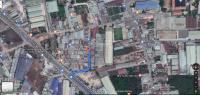 bán gấp đất thổ cư tại an phú thuận an bd cách vòng xoay an phú 1km dt 971m2 đường 6 mét