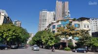 bán nhà mặt phố trần kim xuyến dt 85m2 5 tầng mt 55m khu vực kinh doanh quá tốt giá 29 tỷ tl
