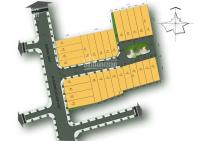 bán đất đường số 8 kdc nam long q bình tân dt 4x18m giá từ 39 tỷ lh 0902541503