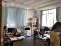 văn phòng trọn gói full đồ tại phố trần thái tông duy tân 15m2 50m2