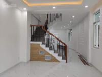 bán nhà 3 tầng mới xây 2 mặt kiệt oto nguyễn đình tựu lh 0936433843