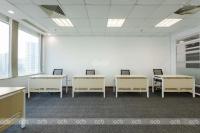 cực hot tiết kiệm 90chi phí set up văn phòng ban đầu không gian tiện ích thanh xuân