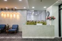 văn phòng làm việc full tiện ích giá thuê hạng b tại tòa nhà hạng a diện tích đa dạng thanh xuân