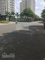 bán đất mặt tiền kinh doanh đường 20m cạnh chung cư dt 6x20m giá bán 54trm2 bao sang tên