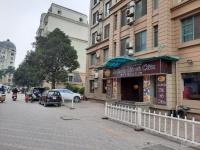 cho thuê tầng 1 2 tòa ct5 khu mỹ đình sông đà đường phạm hùng diện tích 260m2 lh 0904090102