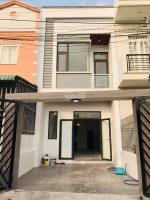 bán nhà mới xây 1 trệt 1 lầu phường phú hoà tp thủ dầu một vị trí vip