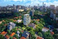 sky villa đáng mua nhất quận 3 serenity sky villas dẫn khách xem nhà ngay