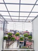 bán nhà 5 tầng 51m2 hoàng hoa thám ngọc hà ba đình 2 mặt thoáng ánh sáng tự nhiên 495 tỷ
