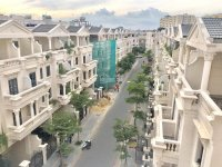 hot chỉ 1 căn góc duy nhất nhà phố dự án cityland park hills giá 169tỷcăn