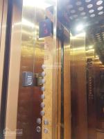 nhà mặt phố khuất duy tiến thanh xuân dt 55m2 x 7t thang máy