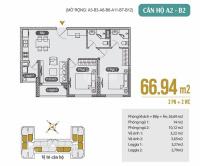tôi cần bán gấp căn hộ b12 6604m2 ban công đn tầng đẹp giá 13 tỷ có thương lượng lh 0981683212