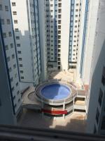 cho thuê căn hộ cc 35 hồ học lãm 2pn 2 wc 55tr
