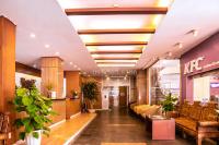 cho thuê mặt bằng mở yoga zumba gym fitness tầng 2 khách sạn 9 tầng nguyễn thái học đống đa hn