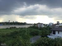 biệt thự nguyễn văn hưởng thảo điền quận 2 view sông dt 15 x 20m giá 39 tỷ tl 0933834052