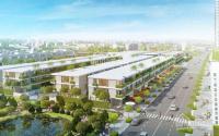 dự án kđt thăng long 4000 nền giá f0 đầu tư khởi đầu đầu năm 2020 bình dương