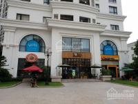 chính chủ bán shophouse tầng 1 royal city r4 đầu tư kinh doanh sinh lời cực tốt lh 0966291985