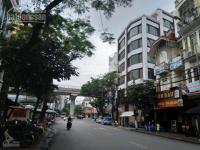 chủ nhà cho thuê nhà mặt phố 66 hoàng cầu nhà 3 tầng 1 tum diện tích 100m2sàn mặt tiền 65m