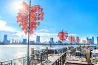 aria vũng tàu hotel resort ch 5 sao plus tại bãi biển chí linh vũng tàu sở hữu bãi biển riêng