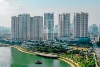 cho thuê gấp 2pn 60m2 dcapitale view hồ siêu đẹp full đồ mới