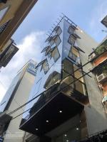 bán nhà mặt phố nguyễn biểu ba đình 130m2 6 tầng giá 39 tỷ