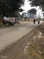 lô đất vàng trong làng bất động sản hơn 100m2 mặt đường chính liên xã bình yên hạ bằng tân xã