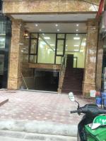 tôi chủ nhà muốn cho thuê cửa hàng mặt phố vũ tông phan dt 100m2 thông sàn 18trth lh 0963506523