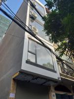 nhà phân lô ngõ 208 phố trần cung căn góc diện tích 50m2 x 4 tầng ngõ ô tô tránh nhau