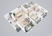 căn hộ chung cư cao cấp nhất mỹ đình