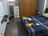 cho thuê nhà nguyên căn 4 tầng 3 phòng ngủ vs khép kín phố lê duẩn