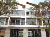 bán shophouse góc 3 mặt tiền đẳng cấp marina complex mặt tiền sông hàn nhà mới xây 4 tầng 500m2