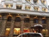 bán nhà mặt phố liễu giai cạnh tttm lotte dt 238m2 xây 6 tầng 1 hầm mặt tiền 10m cho thuê 4 tỷnăm