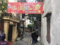 bán nhà sổ đỏ chính chủ trung tâm thành phố hải dương