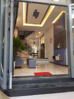 nhà 3 tầng kiệt ô tô nguyễn tất thành full nội thất giá rẻ