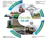 bán dự án đất nền long tân city nhơn trạch sổ đỏ riêng mặt tiền đường 25c lh 0909254256