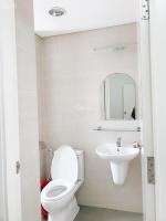 tìm 01 nữ share phòng căn hộ luxcity q7 sang chảnh đẹp như phòng khách sạn