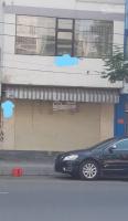 nhà mặt tiền nguyễn cư trinh 5x20m trệt 3 lầu giá 50 trth