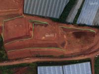 đất đà lạt cạnh la an 1 mẫu giá 95 tỷ giấy tờ đầy đủ