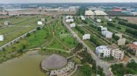 chính chủ cần bán đất nền có sổ hồng b3 07 kđt làng sen vn xã đức hòa đông huyện đức hòa