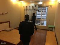 cho thuê nhà riêng ngõ 124 âu cơ nghi tàm dt 40m2 x 4 tầng 9 trth