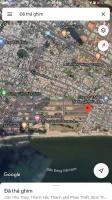 bán đất giáp ranh ocean dunes vị trí cực tiềm năng khi mở rào thông xe 186m2 giá 9 tỷ